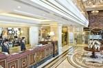 Отель Elite World Van
