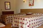 Отель Agua Marinha - Hotel