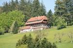 Гостевой дом Berggasthof Haldenhof