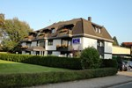 Гостевой дом Haus Bröring Hotel Garni