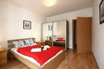 Akacfa Holiday Apartments