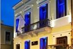 Отель Maison Grecque Hotel Extraordinaire