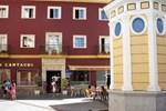 Отель Los Cantaros
