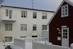 Апартаменты Grettisborg Apartments
