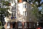 Гостевой дом Hotel Zum Barbarossa
