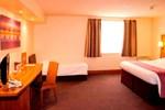 Отель Premier Inn Manchester Airport (Heald Green)