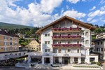 Отель Hotel Genziana
