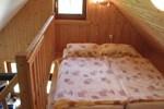 Апартаменты Apartments Tubej