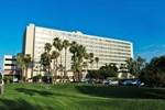 Отель Coast Phoenix Sky Harbor Hotel