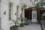 Отель Hôtel Central