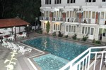 Отель Dolphin Yunus Hotel