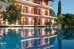 Апартаменты Aronis Apartments