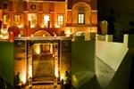 Отель Markezinis Suites