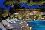 Отель Parco dei Principi Grand Hotel & SPA