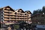 Отель Hotel Bernerhof
