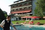 Отель Hotel Kreidacher Höhe