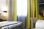 Отель Comfort Hôtel Nantes Astoria - Nantes