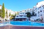 Апартаменты Holiday Park Santa Ponsa