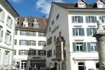 Отель Hotel Hirschen Rapperswil-Jona