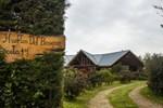 Ecohostal huellas del bosque