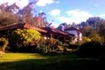 Отель Hosteria Caballo Campana