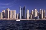 Апартаменты Oasis Beach Tower Apartments