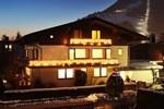 Отель Hotel Landhaus Gitti