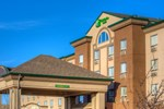 Отель Holiday Inn & Suites Grande Prairie