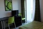 Апартаменты Appart'Hôtel Avignon Campus Del Sol