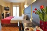Отель Best Western Hotel Metropoli