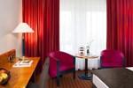 Отель Dorint Hotel Dresden