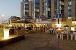 Отель NH Zandvoort Hotel