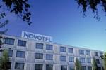 Отель Novotel Coventry