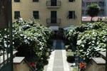 Отель Hotel Alba