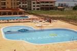 Апартаменты Apart Hotel Aqua Dreams