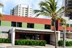 Отель Hotel Algas Marinhas