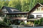 Отель Land-gut-Hotel Siegerland-Hotel Haus im Walde