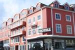 Отель Astoria Hotel Kristiansund