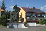 Отель Gästehaus Hannelore
