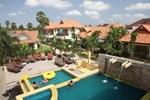 Отель Pulsawat Palm Resort