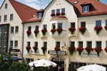 Отель Land-gut-Hotel Hotel Adlerbräu