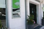 Отель Cova da Iria Hotel