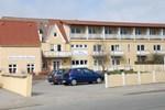 Отель Hotel Strandly Skagen