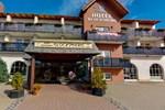 Отель Hotel Blocksberg