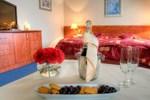 Отель Hotel Daria