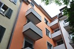 Апартаменты Apartments Swiss Star Ämtlerstrasse