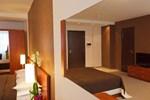 Апартаменты Aparthotel Comfort