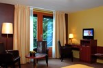 Отель Hotel Restaurant De Witte Berken