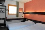 Отель Hôtel Balladins Bourges