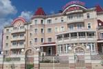Гостиница Софиевский Посад